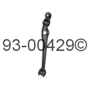 BMW 630                            Control ArmControl Arm