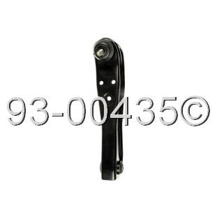 Nissan 810                            Control ArmControl Arm