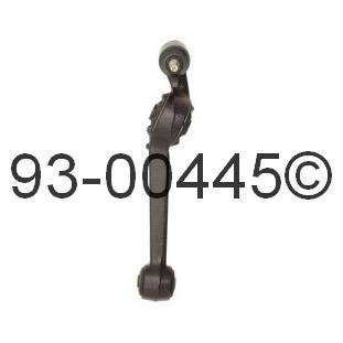 Merkur XR4TI                          Control ArmControl Arm