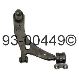 Mazda 5                              Control ArmControl Arm
