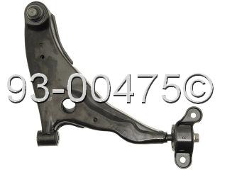 Mitsubishi Galant                         Control ArmControl Arm