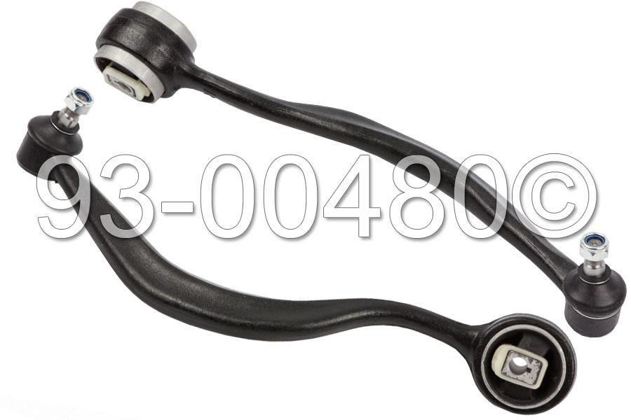 BMW 740                            Control ArmControl Arm