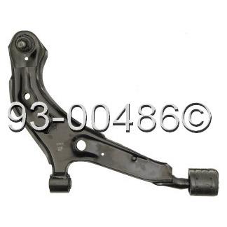 Nissan Altima                         Control ArmControl Arm