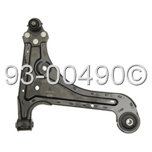 Pontiac Grand AM                       Control ArmControl Arm