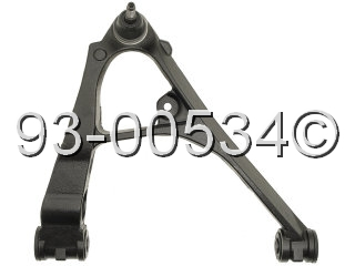 Chevrolet Tahoe                          Control ArmControl Arm