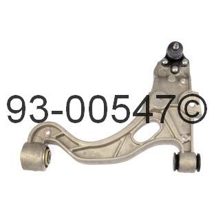 Oldsmobile Aurora                         Control ArmControl Arm