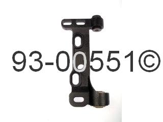 Buick Rainier                        Control ArmControl Arm