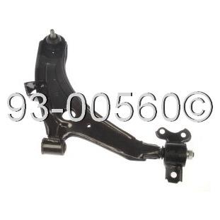 Hyundai Elantra                        Control ArmControl Arm