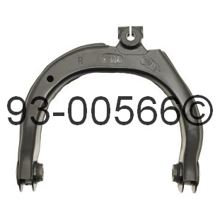Oldsmobile Bravada                        Control ArmControl Arm