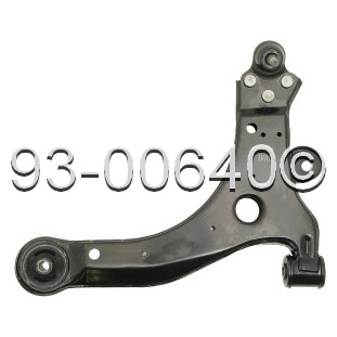 Oldsmobile Silhouette                     Control ArmControl Arm
