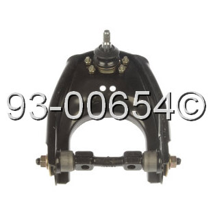 Isuzu Pick-Up Truck                  Control ArmControl Arm