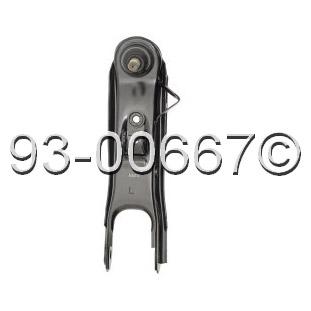 Nissan Pathfinder                     Control ArmControl Arm