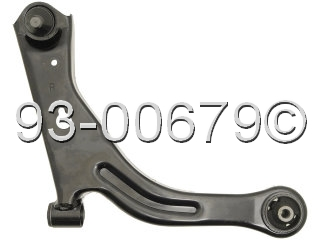 Ford Escape                         Control ArmControl Arm