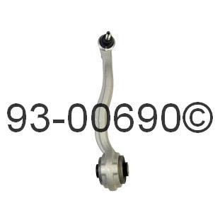 Mercedes_Benz C230                           Control ArmControl Arm