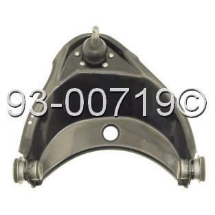 GMC Savana Van                     Control Arm