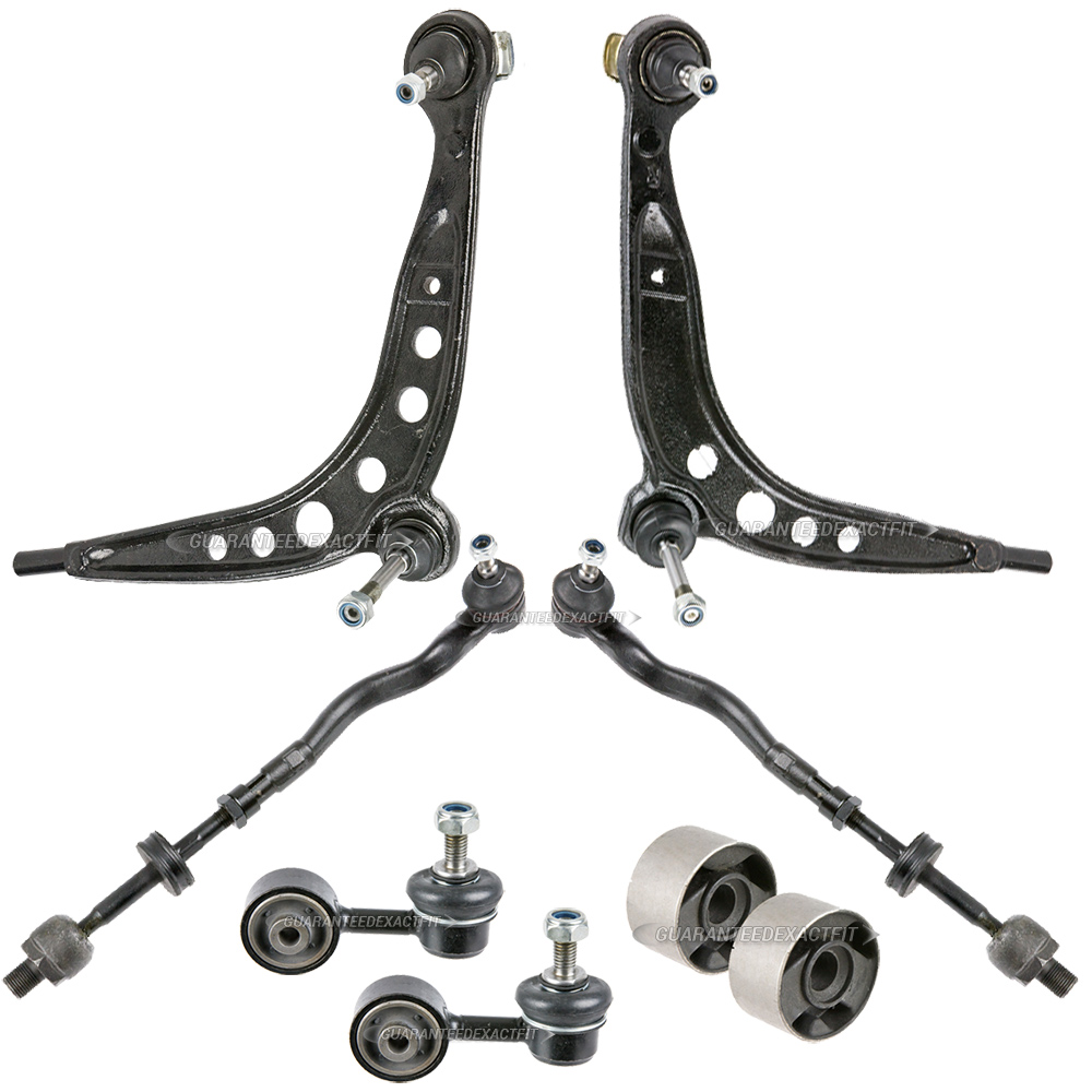 BMW 318ti                          Control Arm KitControl Arm Kit