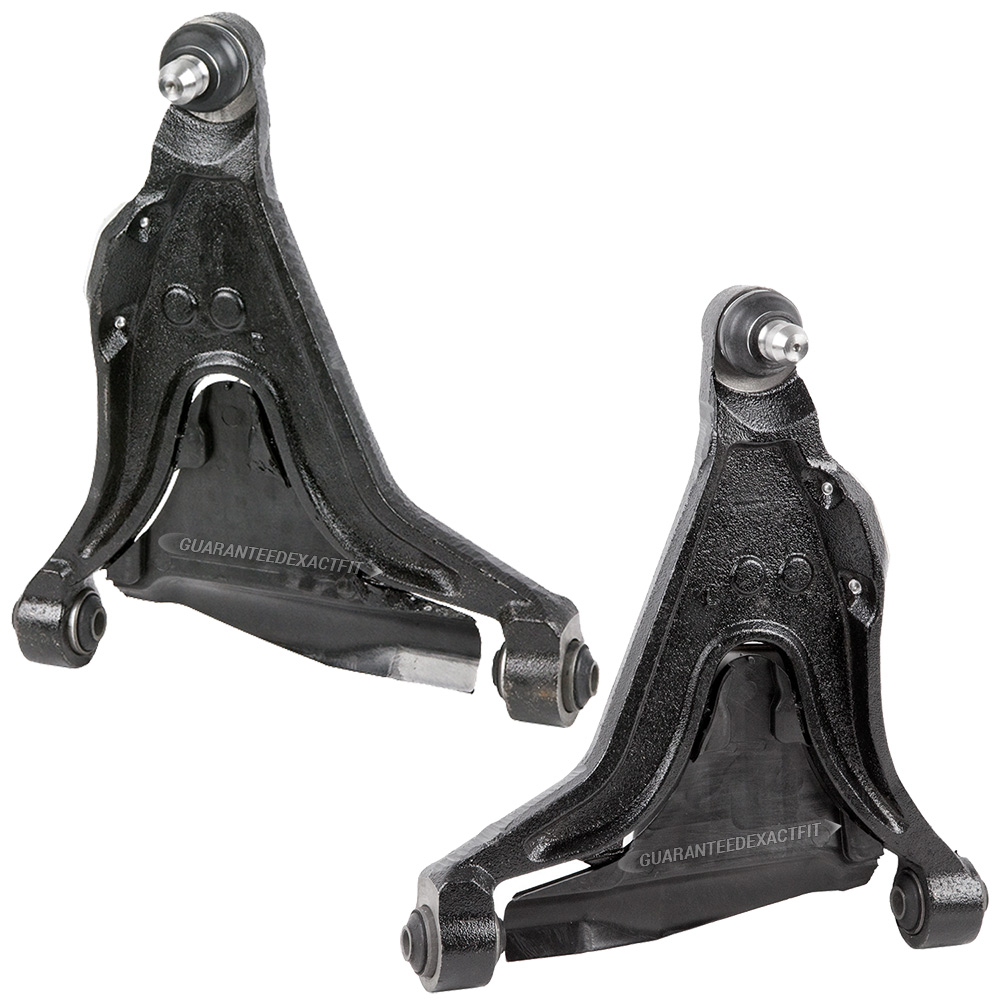 Volvo V70                            Control Arm KitControl Arm Kit