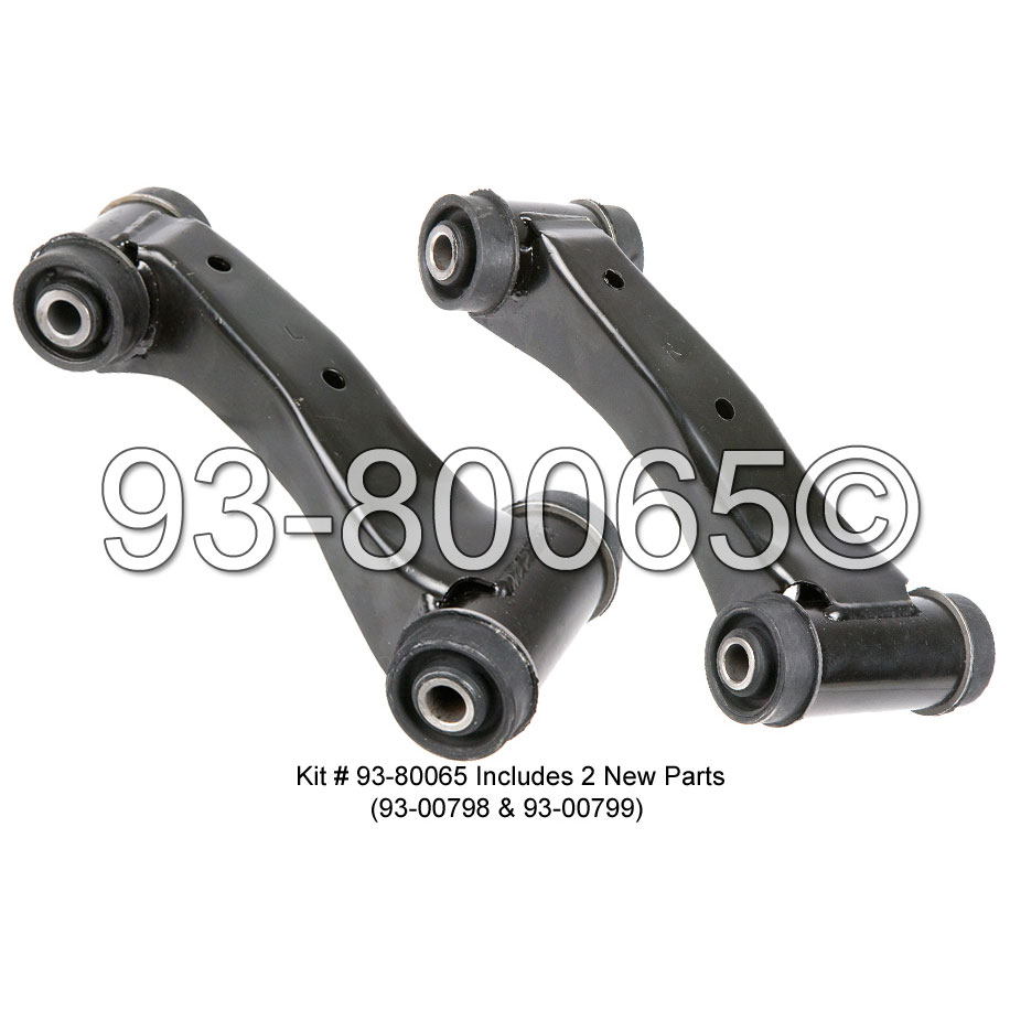 Infiniti G20                            Control Arm KitControl Arm Kit