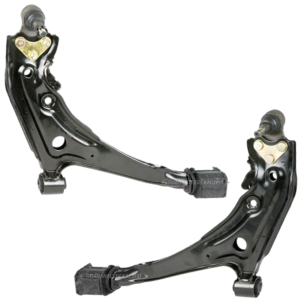 Mercury Villager                       Control Arm KitControl Arm Kit