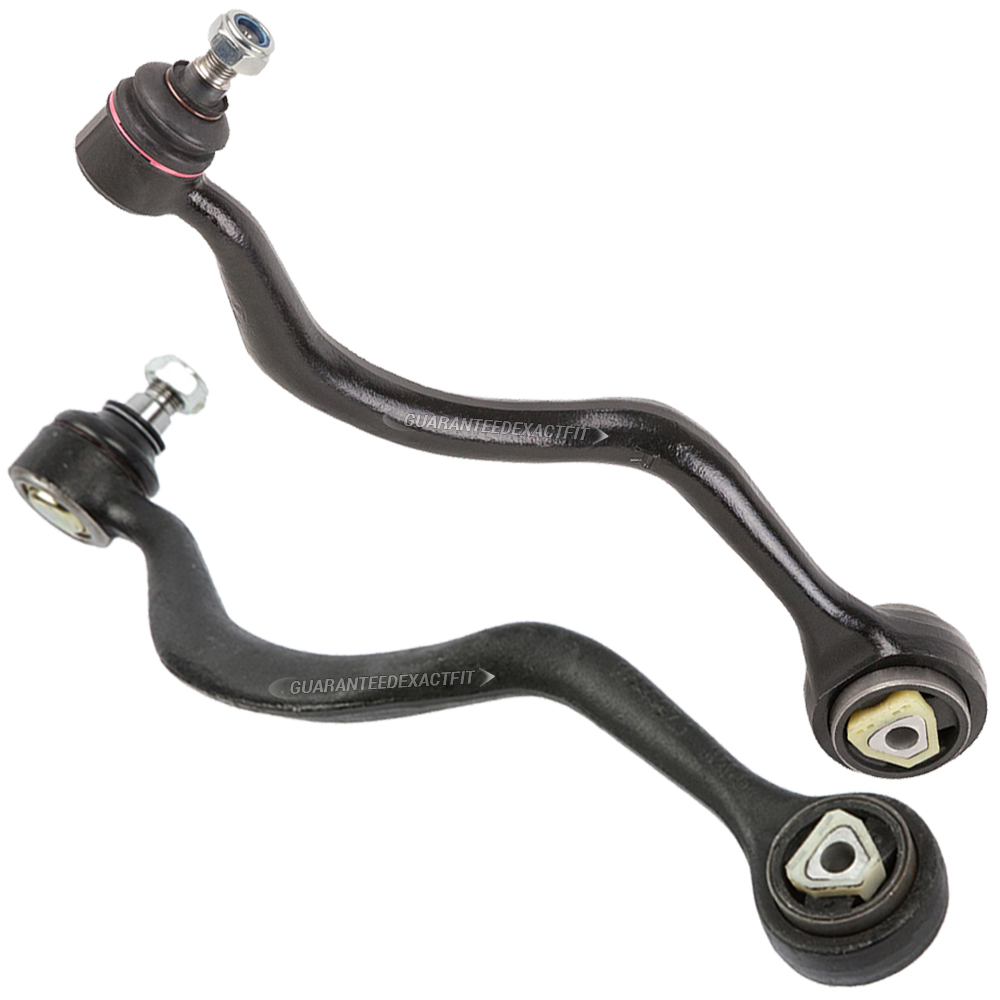 BMW 840                            Control Arm KitControl Arm Kit