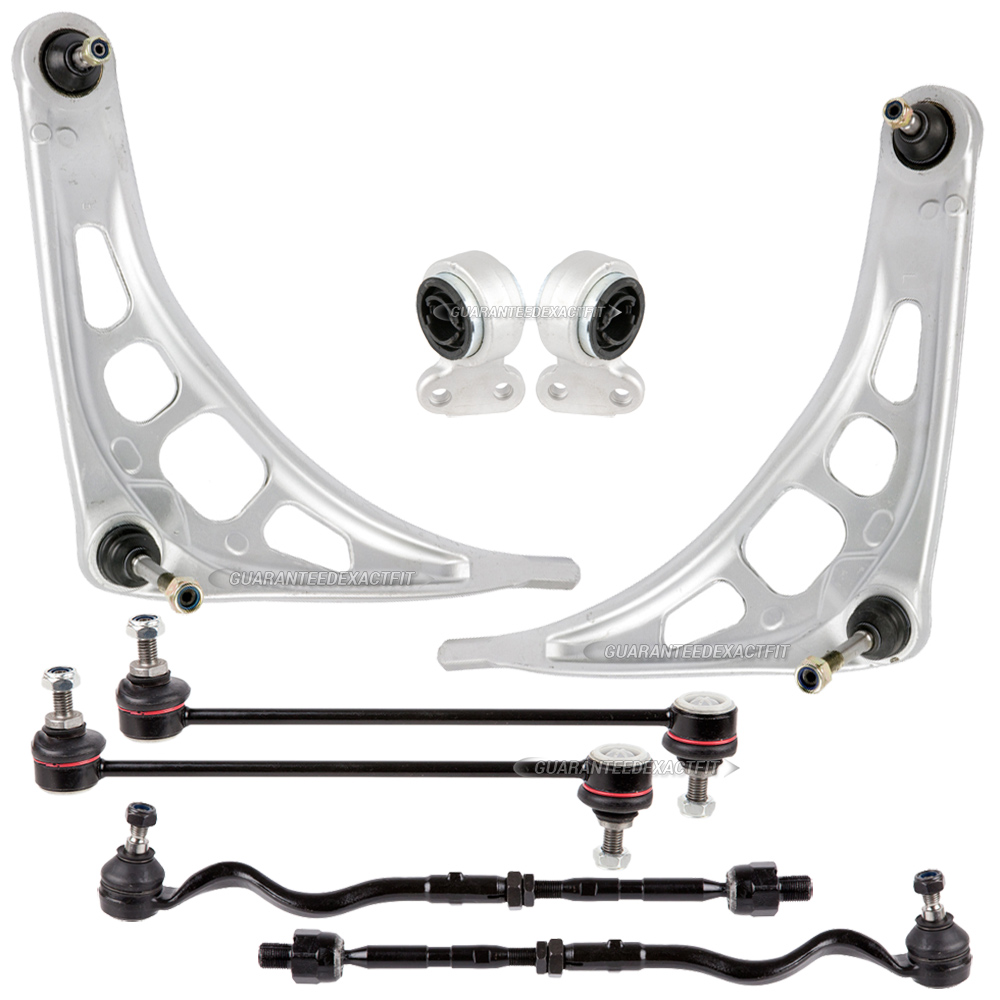 BMW Z4                             Control Arm KitControl Arm Kit