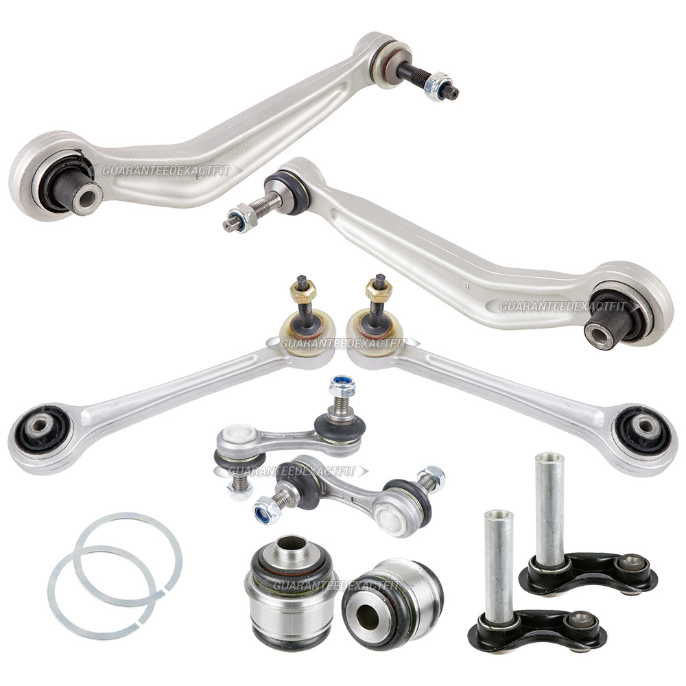 BMW 540                            Control Arm KitControl Arm Kit