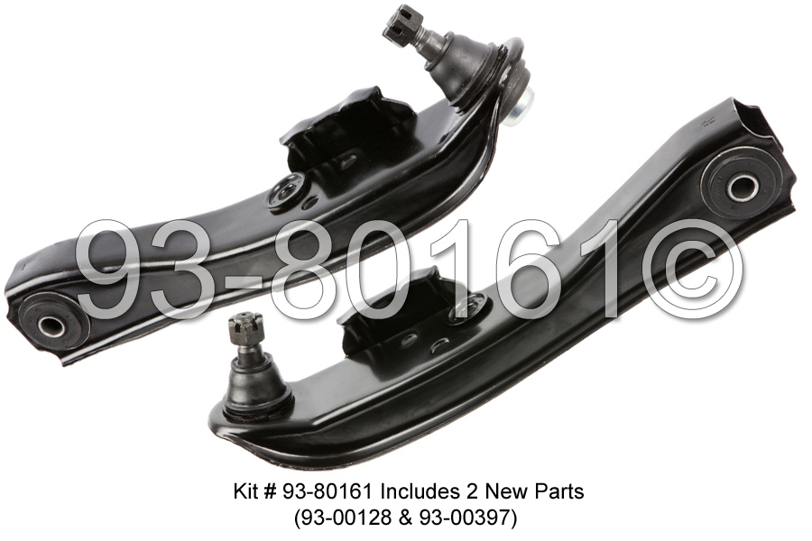 Nissan 240SX                          Control Arm KitControl Arm Kit