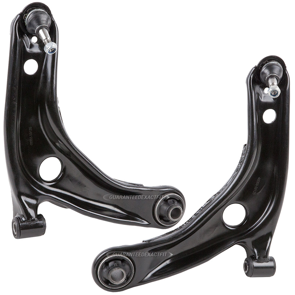 Toyota Yaris                          Control Arm KitControl Arm Kit