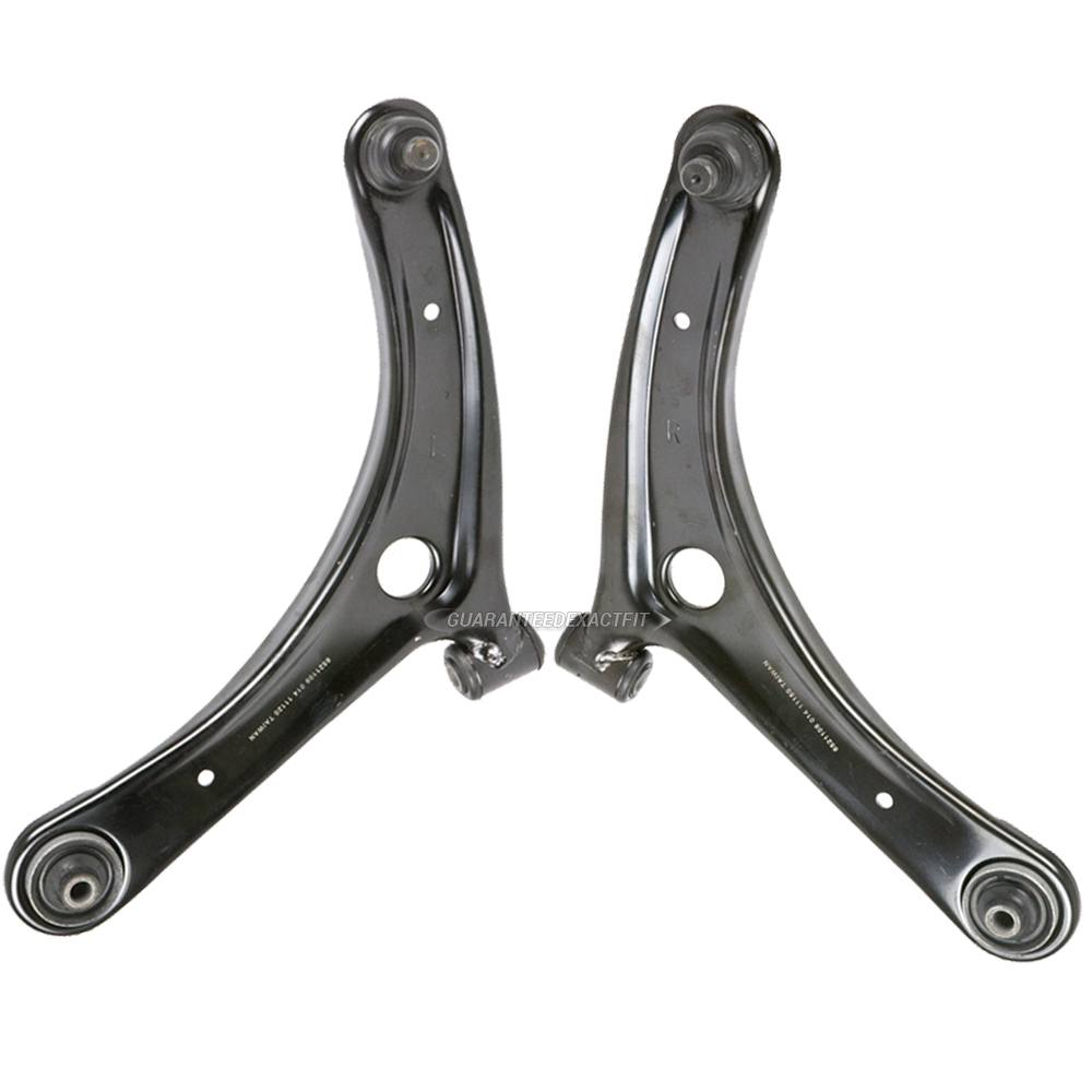Jeep Compass                        Control Arm KitControl Arm Kit