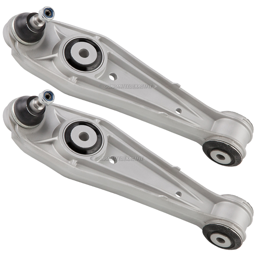 Porsche 911                            Control Arm KitControl Arm Kit