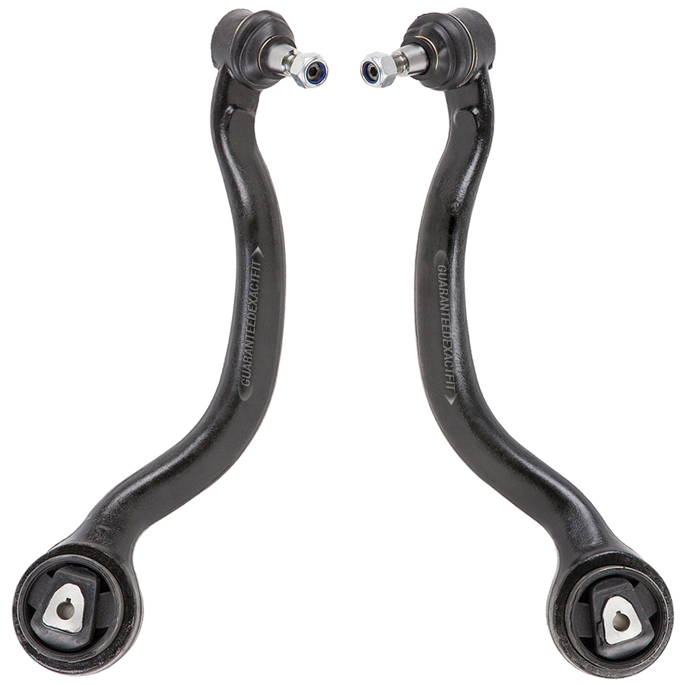 BMW X6                             Control Arm KitControl Arm Kit