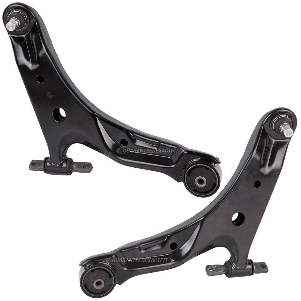 Hyundai Santa Fe                       Control Arm KitControl Arm Kit