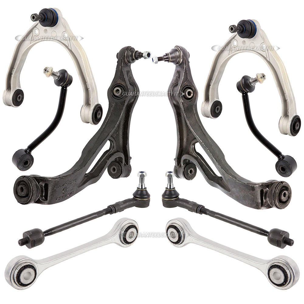 Audi Q7                             Control Arm KitControl Arm Kit