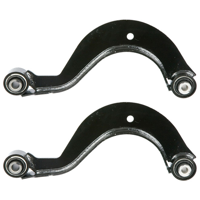 Volkswagen Tiguan                         Control Arm KitControl Arm Kit