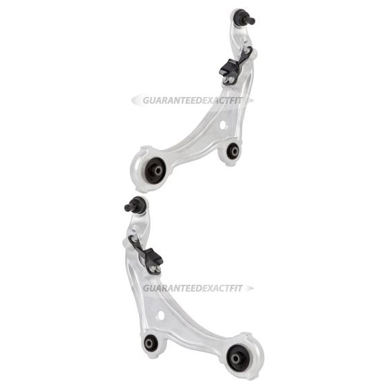 Nissan Murano                         Control Arm KitControl Arm Kit