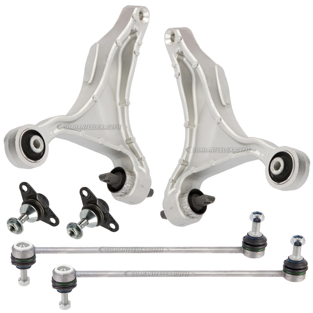 Volvo XC70                           Control Arm KitControl Arm Kit