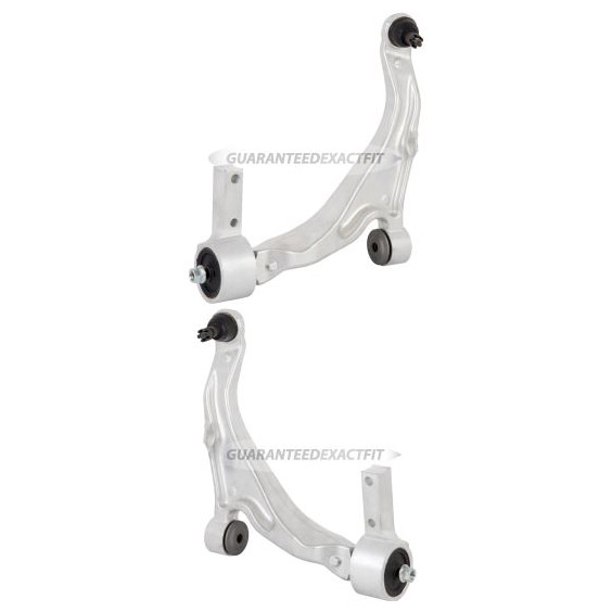 Acura MDX                            Control Arm KitControl Arm Kit