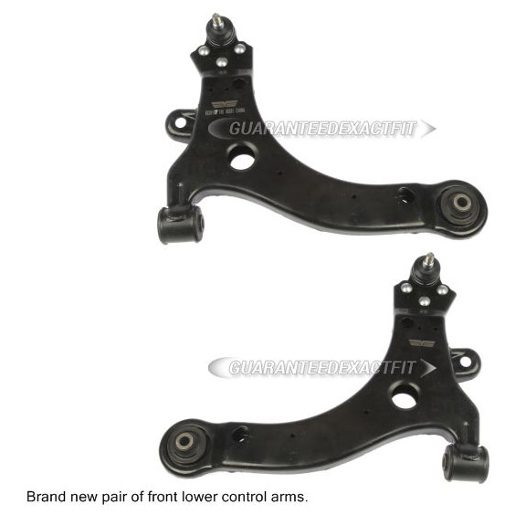 Pontiac Grand Prix                     Control Arm KitControl Arm Kit