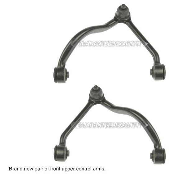 Kia Sorento                        Control Arm KitControl Arm Kit