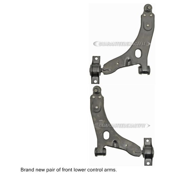 Ford Focus                          Control Arm KitControl Arm Kit