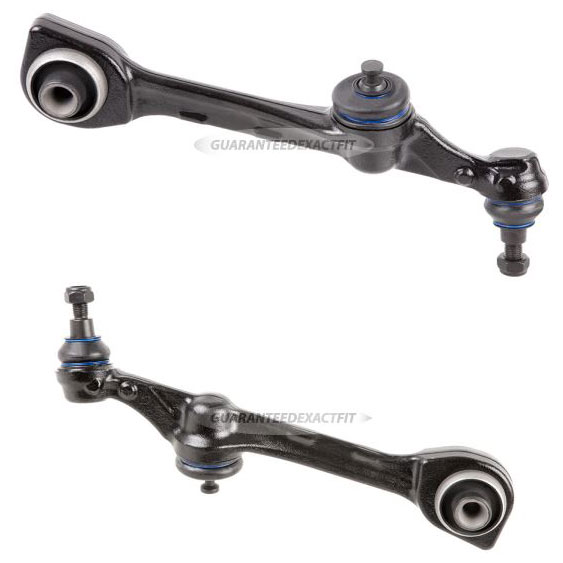 Mercedes_Benz S63 AMG                        Control Arm KitControl Arm Kit