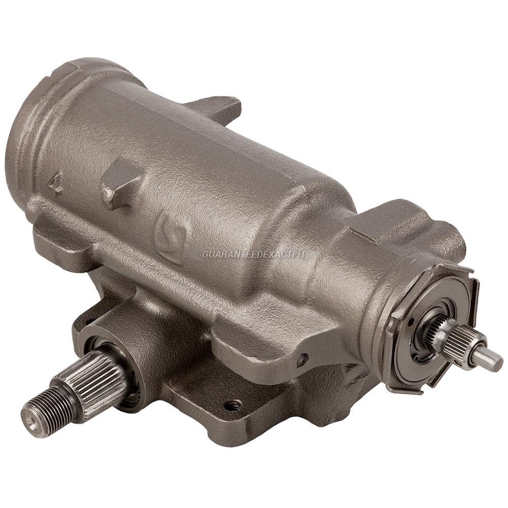 power steering gear box 82 00293 r power steering gear , 82 00293 r(power steering gear box remanufactured)