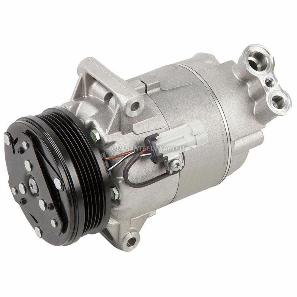Saturn Astra A/C Compressor