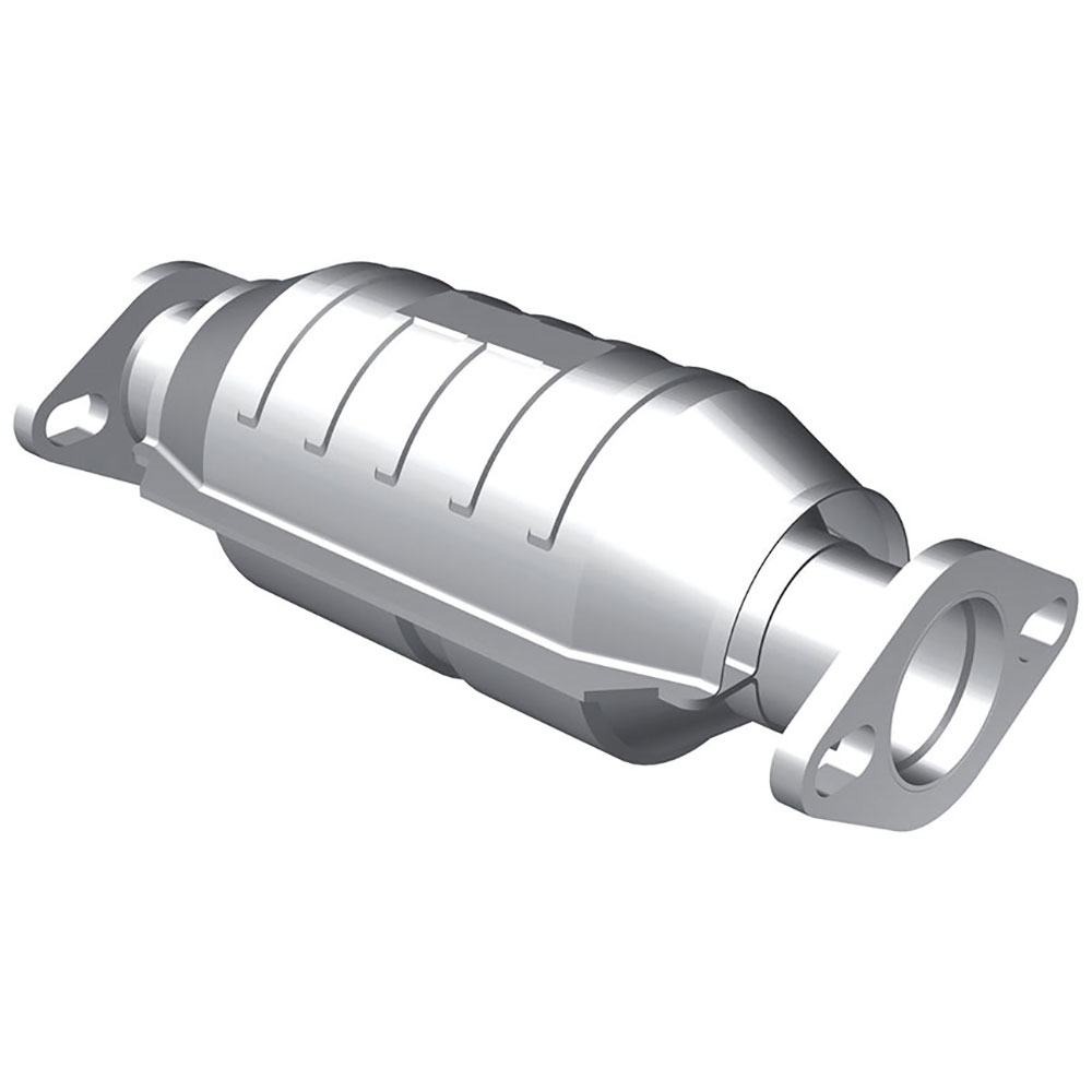 Nissan 240SX                          Catalytic ConverterCatalytic Converter