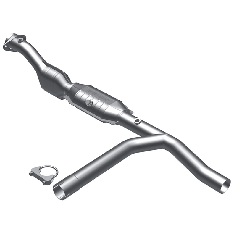 Ford F Series Trucks                Catalytic ConverterCatalytic Converter