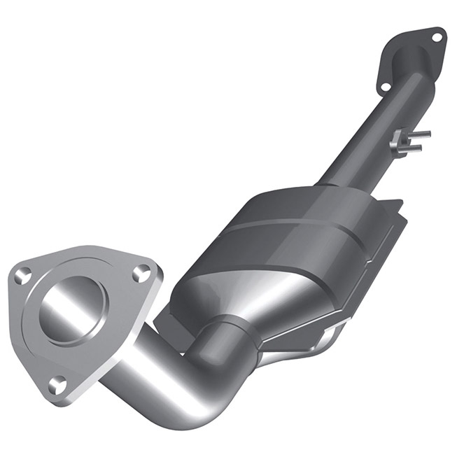 Toyota Sequoia                        Catalytic ConverterCatalytic Converter