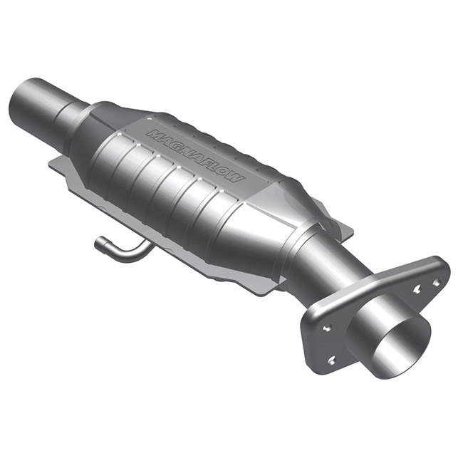 Oldsmobile Custom Cruiser                 Catalytic ConverterCatalytic Converter