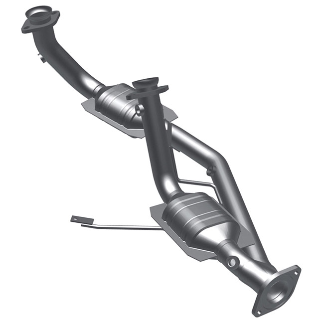 Ford Taurus                         Catalytic ConverterCatalytic Converter