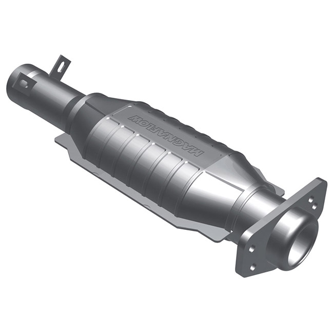 GMC Syclone                        Catalytic ConverterCatalytic Converter