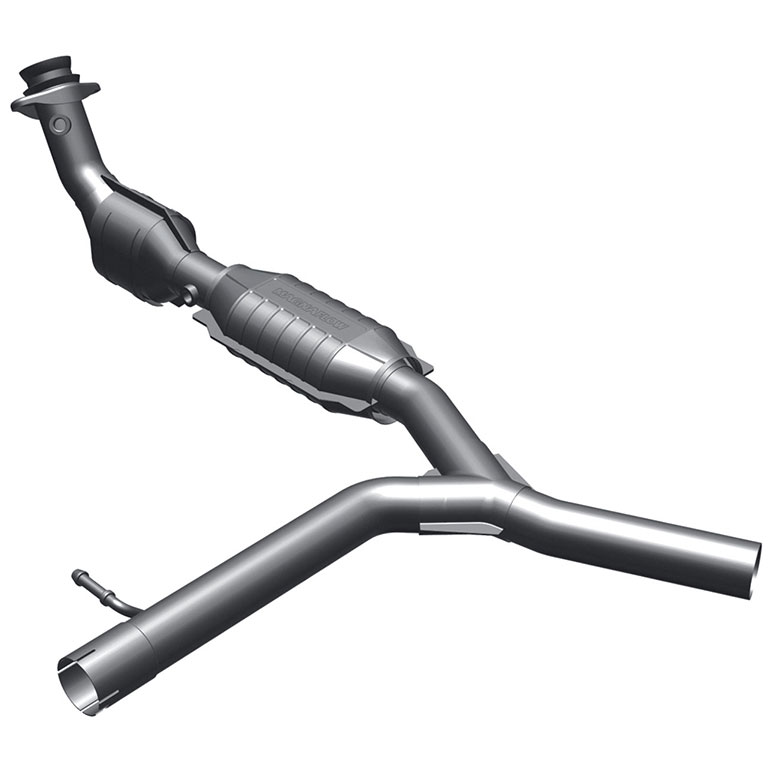 Lincoln Mark LT                        Catalytic ConverterCatalytic Converter